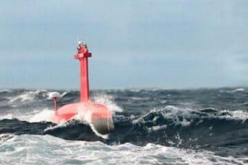 French Navy Uses iXblue USV for Operation Ravenel