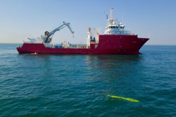 Royal Netherlands Navy Started Evaluation of its Future Mine Warfare Toolbox