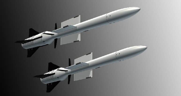 Italy And UK Sign Contract For The Mid-Life Update Of Their Aster Missiles