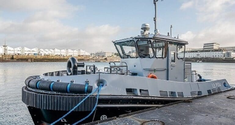 French DGA Orders New Tugs For The French Navy