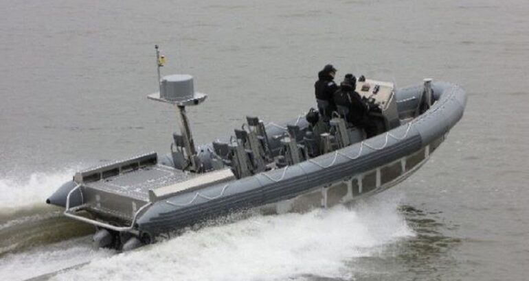 Public Services and Procurement Canada Signs Contract For 30 New Multirole Boats