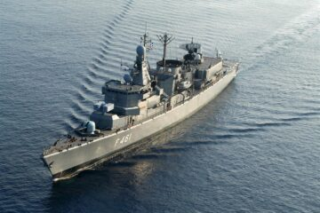 A Close Look at 3 Frigates on the New Shortlist for the Hellenic Navy