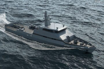 Israel Shipyards To Present New Commercial Services To Encounter Fleets' needs At IMDEC