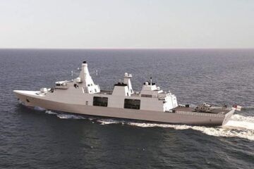 Thales Opens TACTICOS CMS Center of Excellence in the UK in Support of Type 31 Bid