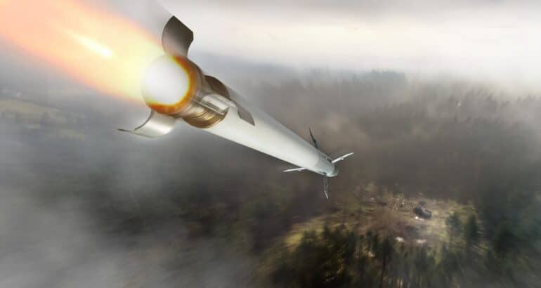 BAE Sytems Develops Advanced Version Of Its APKWS Guided Rockets