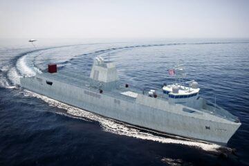 Update on the U.S. Navy's MUSV and LUSV Programs