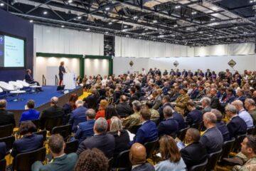 DSEI announces keynote speaker schedule of top officials