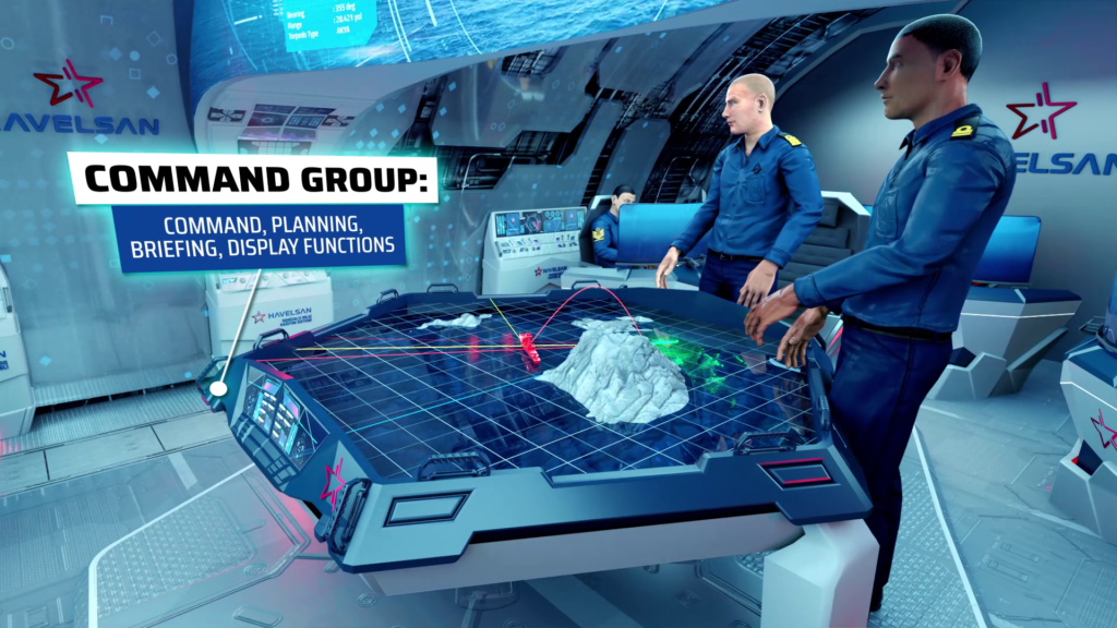 Command Group