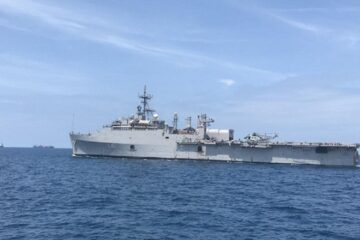 India Issues RFI for the Procurement of Four LPD Amphibious Vessels