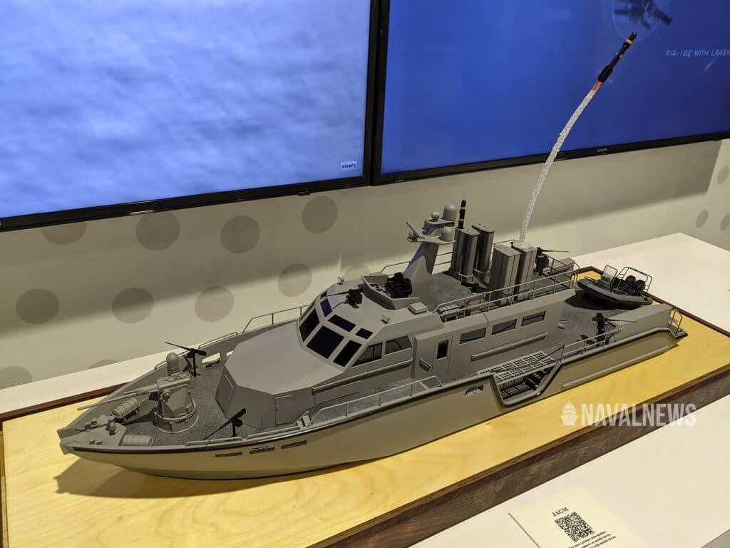 MK-VI-Patrol-Boat-JAMG-Sea-Air-Space-2021