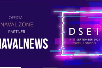 Video: What to expect at DSEI 2021