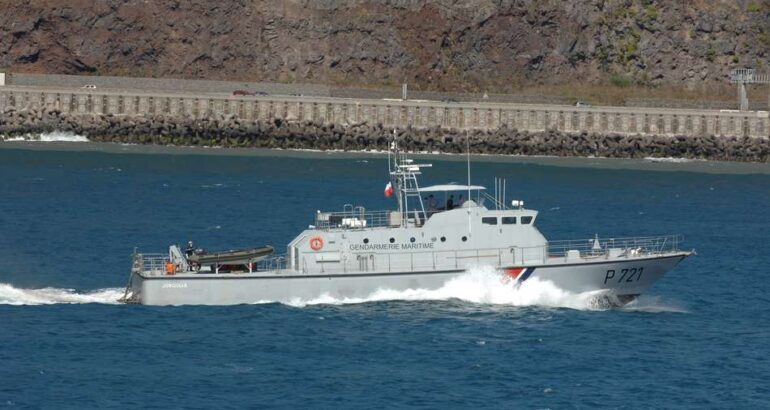 French Gendarmerie Calls For Tender For New Patrol Boats