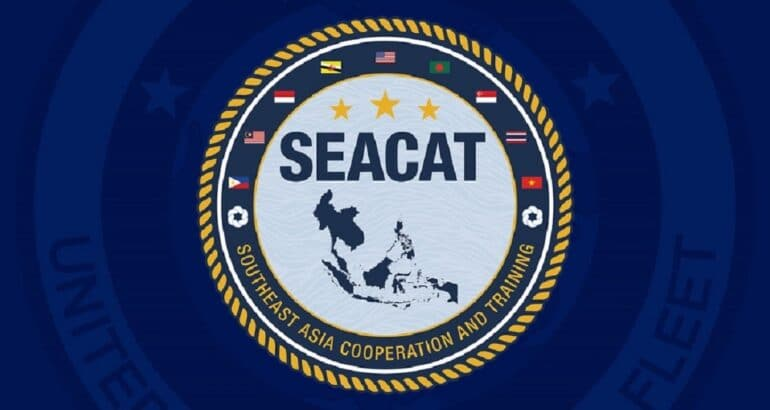21 Indo-Pacific Nations Kick Off 20th SEACAT Exercise