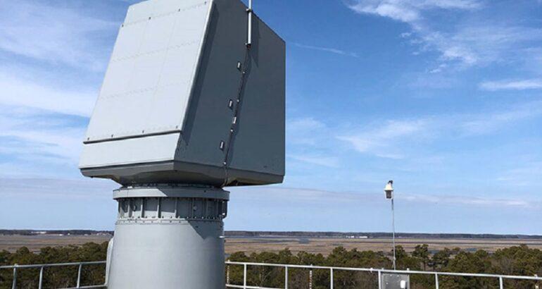 US Navy Completes Testing On Enterprise Air Surveillance Radar