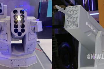 IDEF 2021: Turkish companies unveil indigenous RAM replacements