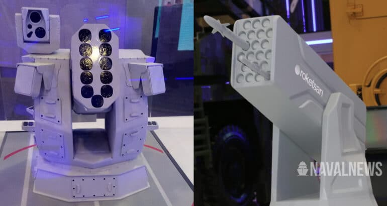 Turkish companies unveil indigenous PDMS solutions IDEF 2021