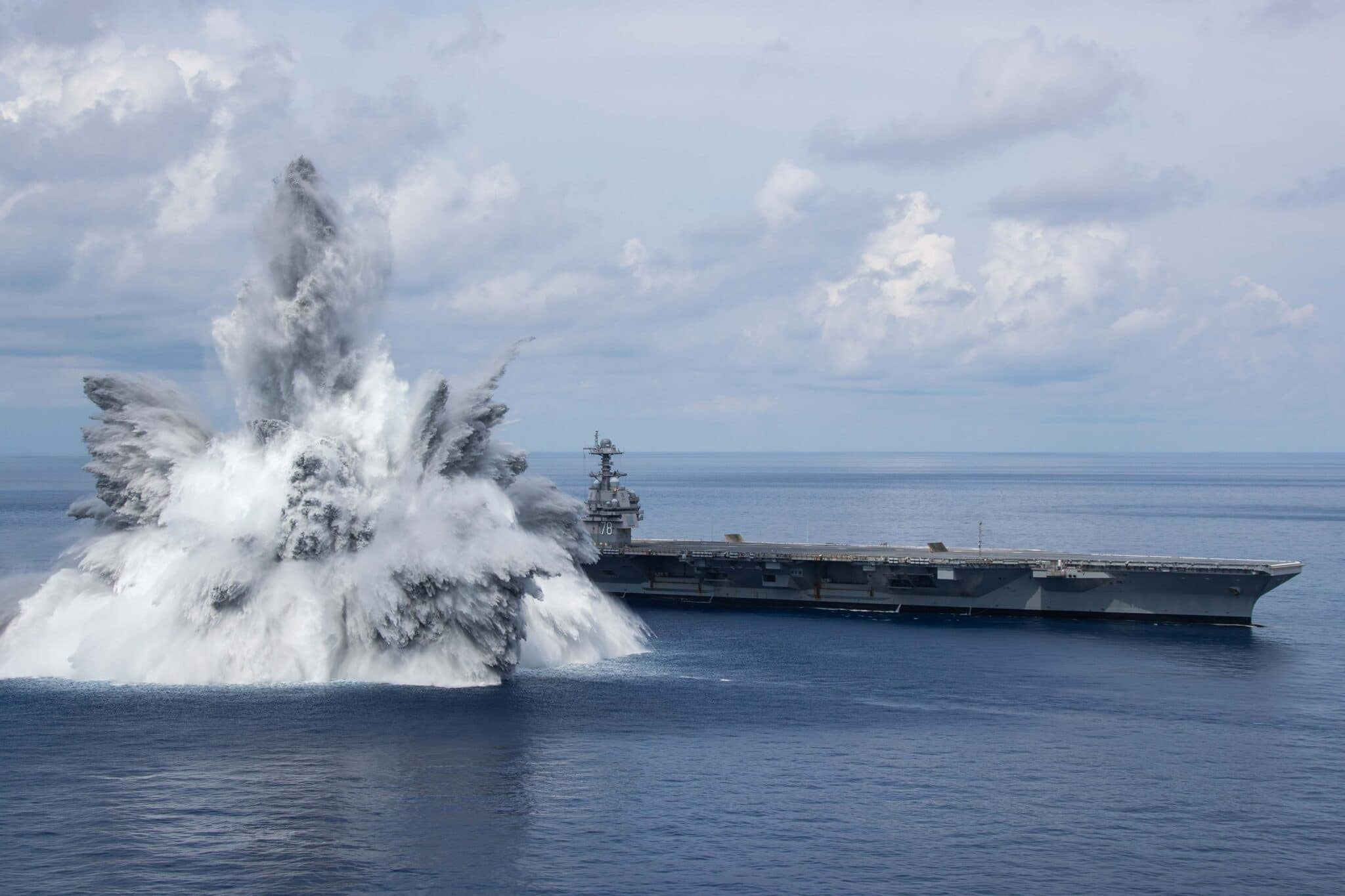 https://www.navalnews.com/wp-content/uploads/2021/08/USS-Gerald-R.-Ford-conducted-3rd-shock-trials-scaled.jpg