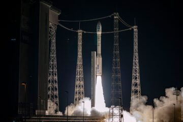 Unseenlabs Launches Fourth Maritime Surveillance Satellite