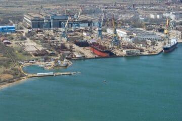 Russia's Zaliv Shipyard Set To Be Upgraded