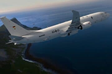 Boeing Awarded Contract for Five P-8A Aircraft for Germany
