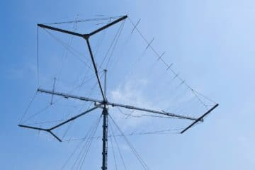 Canadian DND chooses Rohde & Schwarz HF communications