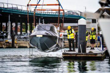 DSEI 2021: VICTA diver delivery prototype begins trials