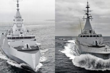 FDI Frigates and Gowind Corvettes for Greece ?