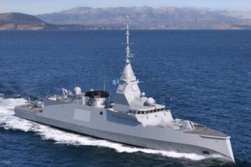 New development in Greece : French frigates for the future Hellenic Navy ?