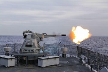 Rafael to Supply Combat, Weapon and Communication Systems to Southeast Asia Customer