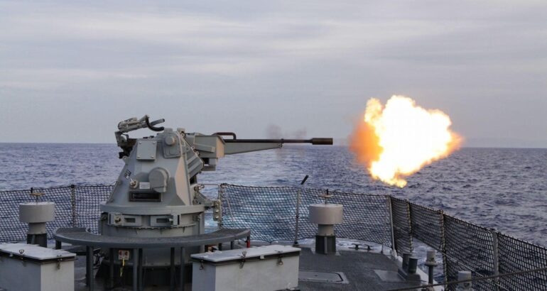 Rafael to Supply Combat, Weapon and Communication Systems to Southeast Asia Customer 2
