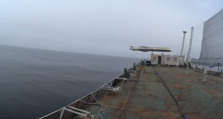 South Korea Unveils New Supersonic Anti-Ship Missile