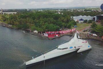 Video: Naval News Monthly Recap – August 2021