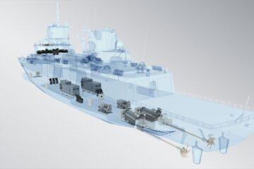 DSEI 2021: Rolls-Royce unveils mtu NautIQ marine automation portfolio