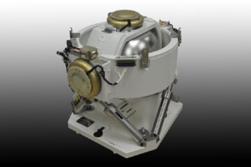 US Navy Receives 500th AN/WSN-7 Inertial Navigation System