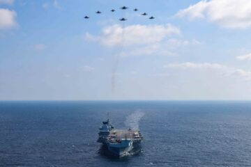 India, UK take part in Combined and Joint Exercise Konkan Shakti 2021