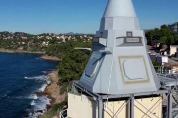 Thales SeaFire Radar Qualified and Ready for Integration on FDI CMS