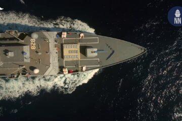 Video: Naval News Monthly Recap – September 2021